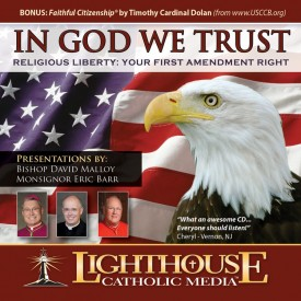 In God We Trust - Religious Liberty: Your First Amendment Right (Educational CD)