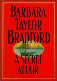 A Secret Affair  (Hardcover)