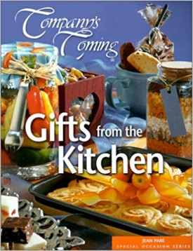 Companys Coming: Gifts from the Kitchen (Paperback)