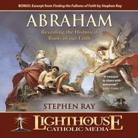 Abraham - Revealing the Historical Roots of Our Faith (Educational CD)