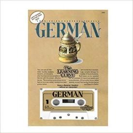 Beginning Conversational German (Audio Book Cassette)