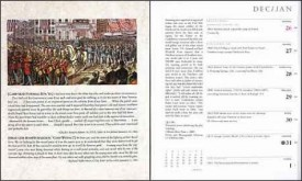 The Civil War Library of Congress 2006 Calendar (Paperback)