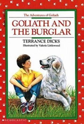 Goliath and the Burglar (Adventures of Goliath)