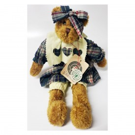 Boyds Bears The Artisan Series Teddy Bear Philomena Retired