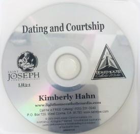 Kimberly Hahn: Dating and Courtship - Lighthouse Catholic Media (Educational CD)