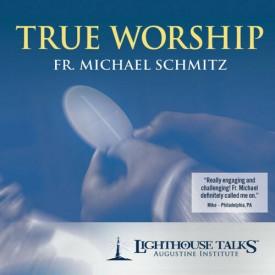 True Worship (Educational CD)