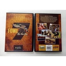 Fowl Play 7 The New Era Duck Hunting Buck Gardner  (DVD)