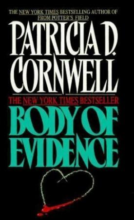 Body of Evidence (Mass Market Paperback)