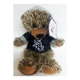 Boston Red Sox Teddy Bear With Hoodie Plush 9