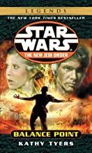 Balance Point (Star Wars, The New Jedi Order #6) (Mass Market Paperback)