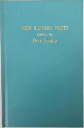 New Illinois Poets (Vintage) (Hardcover)