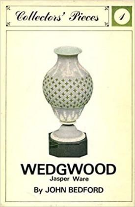 Wedgewood Jasper Ware (Collectors' Pieces) (Hardcover)