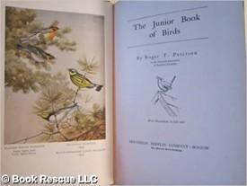 The Junior Book of Birds (Hardcover)