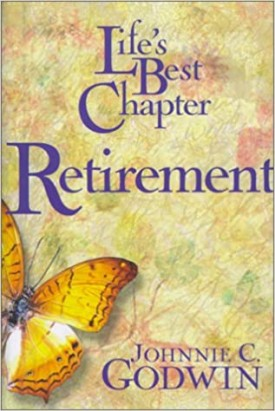 Life's Best Chapter Retirement (Paperback)