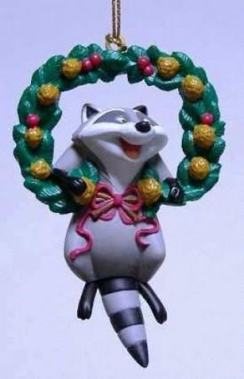 Grolier Disney Exclusive First Issue Ornament – Meeko