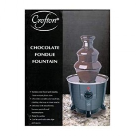 Crofton Chocolate Fondue Fountain