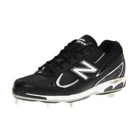 New Balance MB1103 Baseball Cleat Black Size 15