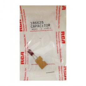 VCR Replacement Capacitor Part No. 186625