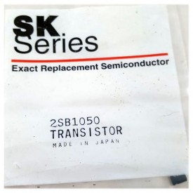 SK Series VCR Replacement Transistor Part No. 2SB1050