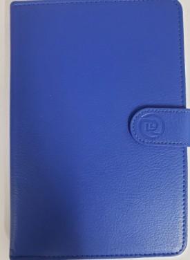 Props Universal 7/8-inch Tablet Case (Purplish-Blue)