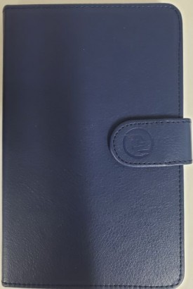 Props Universal 7-inch Tablet Case (Navy)