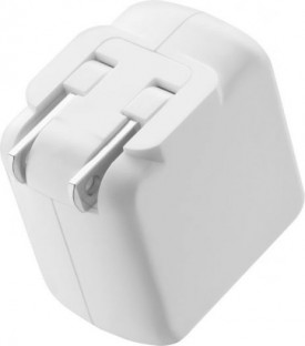 Insignia™ - Wall Charger - White