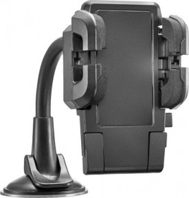 Insignia™ - Car Holder for Mobile Phones - Black