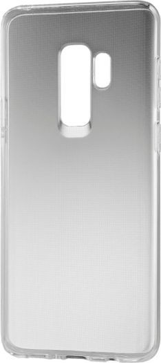 Insignia™ - Soft-Shell Case for Samsung Galaxy S9+ - Clear