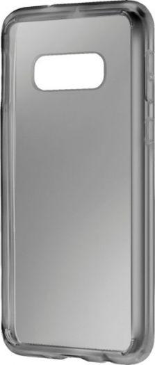 Insignia™ - Hard Shell Case for Samsung Galaxy S10e - Transparent Black