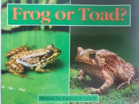 READY READERS, STAGE 4, BOOK 15, FROG AND TOAD, SINGLE COPY (Paperback)