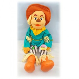 Turner Entertainment The Wizard of Oz Scarecrow Doll 17
