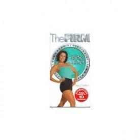 The Firm CardioSculpt: Body Sculpting System [VHS Tape] (2002) Allie Del Rio;...