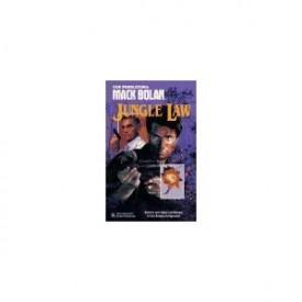 Jungle Law (Super Bolan) [Mar 01, 1996] Pendleton, Don