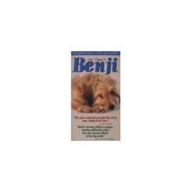 Benji [VHS] [Import] [VHS Tape] [1974]
