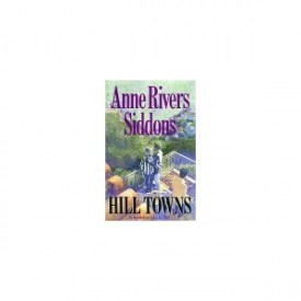 Hill Towns (Hardcover)