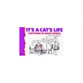 Its a Cats Life (Paperback)