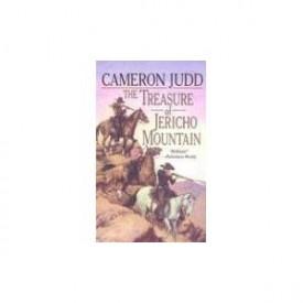 The Treasure of Jericho Mountain (Mass Market Paperback)