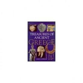 Treasures of ancient Greece (Hardcover)
