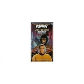 Ghost-Walker (Star Trek, Book 53) [Feb 01, 1991] Barbara Hambly