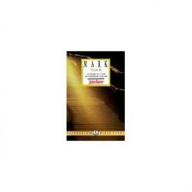 Mark (Lifebuilder Bible Studies) (Paperback)