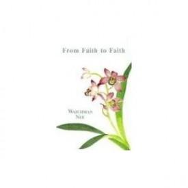 From Faith to Faith (Paperback)