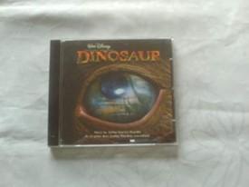 Dinosaur (Audio CD)