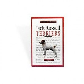 OWNERS GUIDE-JACK RUSSELL TERRIER (Hardcover)