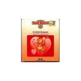 The World of Teddy Ruxpin: Grubbys Romance (Vintage) (Hardcover)