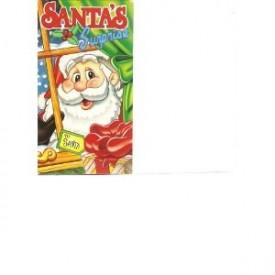 Santas Surprise [VHS Tape] [1981]