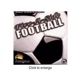 Five-a-Side Football [CD-ROM]