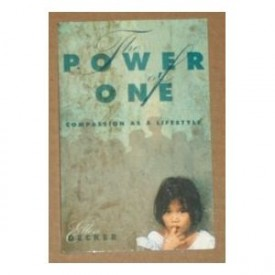 The Power of One, Compassion As a Lifestyle (Paperback)