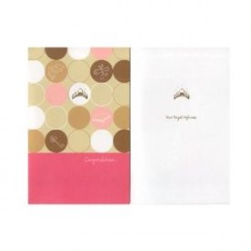 Graduation Greeting Card For Her [Office Product]