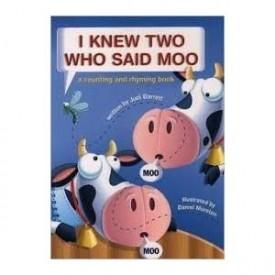 I Knew Two Who Said Moo (Paperback)