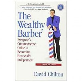 The Wealthy Barber (Paperback)